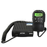 Автомобильная радиостанция OPTIM-APOLLO (версия 3,0 - ноябрь 2016)